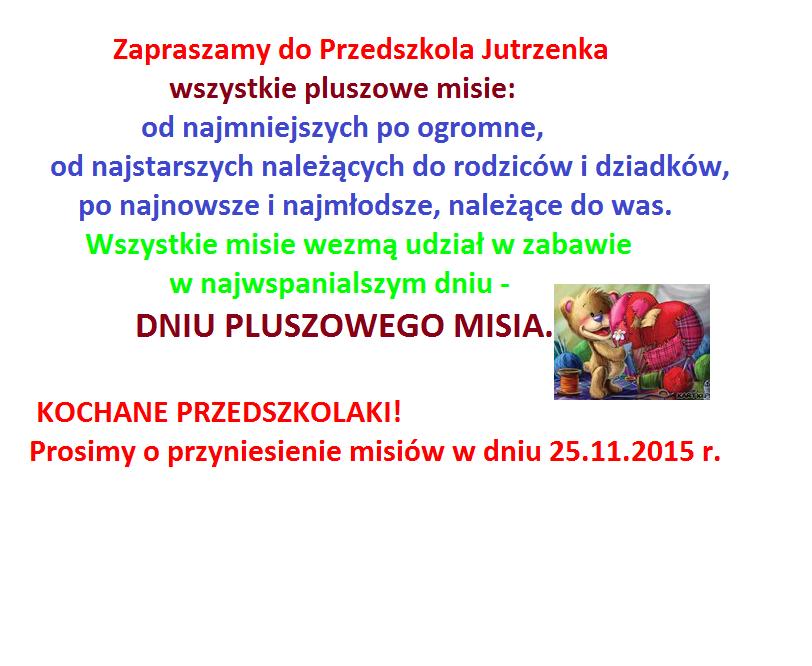 miś 2